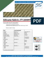 Salicate Fibrics