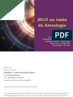 2015 na visão da astrologia