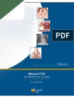 Pediatría CTO 9