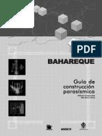 Guia de Construccion - Bahareque