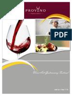 Provino Wine Festival
