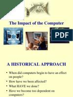 Impact of Computer