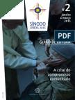 Sinodo diocesano Lisboa