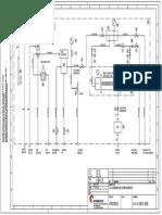 p&i Diagram Gas Sampling Device 2