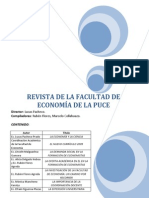 Revista Facultad Economia 09