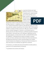 Frontera Con Brazil