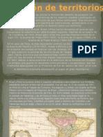 Limites de Peru y Brasil