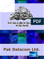 Pak Data Com