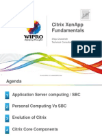 XenApp TechTrek.pdf_2 Citrix