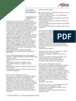 Interpretacao de Textos Dissertativos Lista 1 Exercicios Portugues
