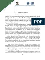 Histoire Guadalajara