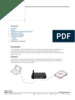 Roteador D-Link Dir 600