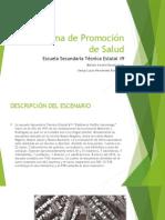 Programa de Promoción de Salud