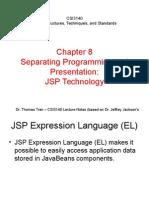 Unit 4 - JSP-Part II