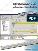 Guía de Introducción. CX-Programmer