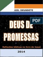 Deus de Promessas - Daniel Deus