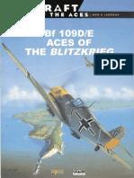 Osprey Men & Legends 05 - Bf 109d_E Aces of the Blitzkrieg