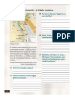 Egipto -Ficha Com Soluções