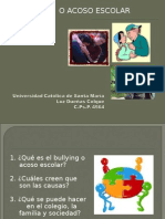 Bullying Escolar Alumnos Julio 2011 Copia