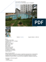Rent Bangalore