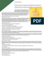 Remedies for Malefic Jupiter in Horoscope