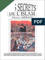 Abbasi Hassan - Les Secrets de l Islam
