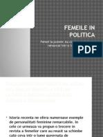 FEMEILE IN POLITICA.pptx