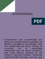 Curs 5- Schizofrenia[1]