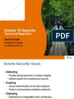 Solaris10 Security Dive 20061024