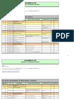 SM3DInstall Checklist