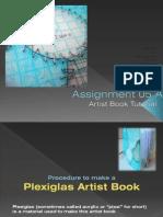 ArtBookTutorial