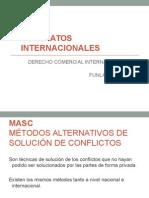 Contratos Internacionales Masc