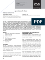 Mechanical properties of steel fibre concrete - 13 vigas.pdf