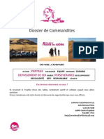 cahiercommandite 2015 lesju2