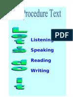 ProceDure's Widhie