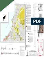 Valdivia Corral Mapa