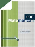 Matemática 1