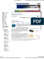 Installing Fedora 10 - Ste