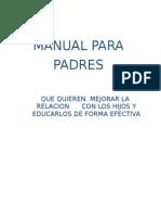 PSICOEDUCACION ADOLESCENTES  modulo 1