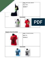 Evolve Catalogue Last 2014