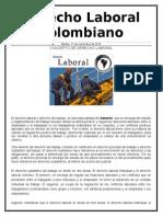 Derecho Laboral Colombiano Al 2015 _nice1