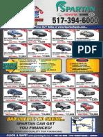 Spartan Toyota Used Cars- LV-0000227720