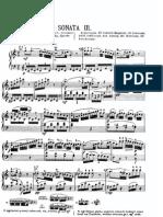 Mozart Piano Sonata K 330