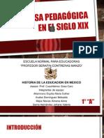 La prensa pedagógica en el siglo xix.pptx