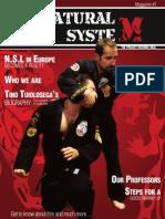 Revista Nsl n1 Ingles