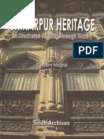 Shikarpur Heritage by Naseem Mughal