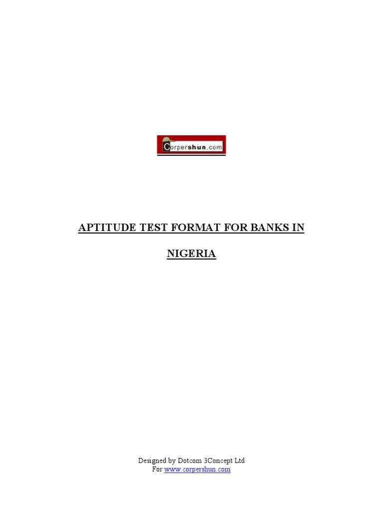 aptitude test format for banks graduate management admission aptitude test format for banks graduate management admission test mathematics