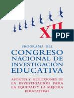 Comie 2013 Programa Congreso Final