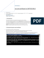 1. Generate keystore and certificate for SAP BO BI4.0.pdf