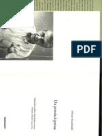BERARDINELLI - As Fronteiras Da Poesia